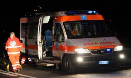 Grave incidente sulla A4 vicino a Santhià