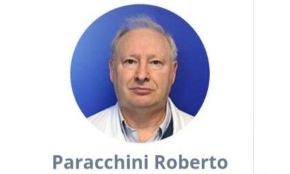 È morto il biologo  Roberto Paracchini