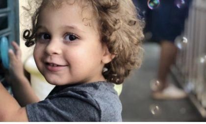 Gara di solidarietà per il piccolo Lorenzo, servono 24mila euro