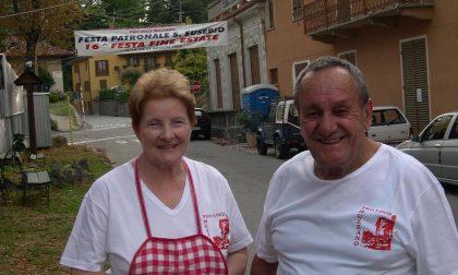 Addio a Cesare Anselmetti, fondatore del carnevale