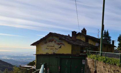 Oropa, in vendita lo storico Canal Secco Trucco