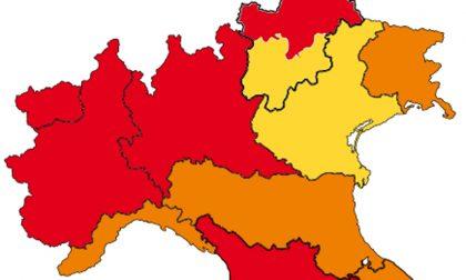 Il Piemonte può diventare arancione prima del 3 dicembre fissato da Speranza. Ecco perché