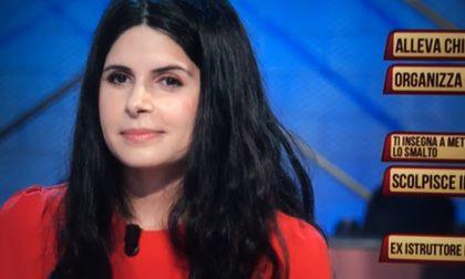 """La Biellese Stefania Nicolo a """"I Soliti Ignoti""""-FOTOGALLERY"""