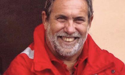 La Croce Rossa piange Luigi Zin, morto a 68 anni