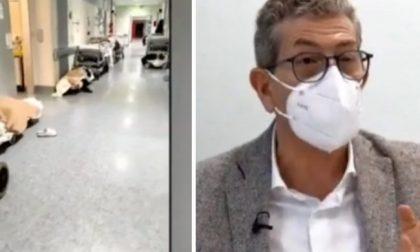 Bufera sull'ex direttore generale Asl Biella Gianfranco Zulian, ora responsabile emergenza Covid Piemonte