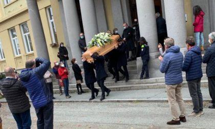 """L'ultimo viaggio dell'ex preside Rigola comincia dal """"suo"""" Itis – FOTOGALLERY"""
