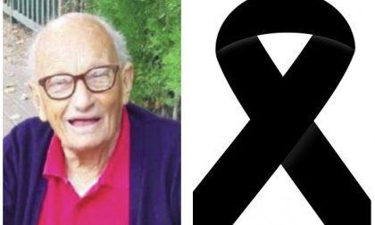 Addio a Enzo Toneatti, ex capo ufficio in comune