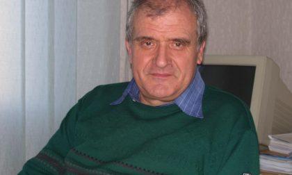 Addio a Renzo Maggia, una vita tra Comune e Provincia
