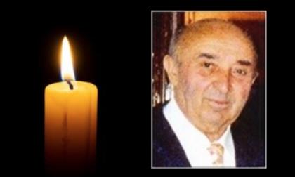 Biella dice addio a Giuliano Brigo