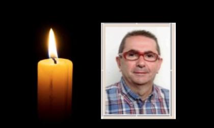 Verrone piange la scomparsa di Vittorio Luraghi, aveva 59 anni