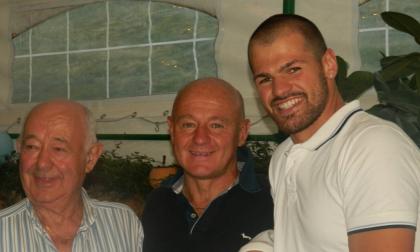 Cascina Rovet in lutto, è morto Calisto Ferrero