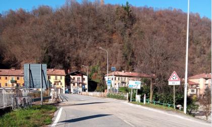 Danni maltempo, si rimargina una ferita: riaperto il ponte di Pianceri