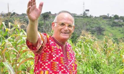 Addio a don Italo Spagnolo, il salesiano delle missioni in Africa