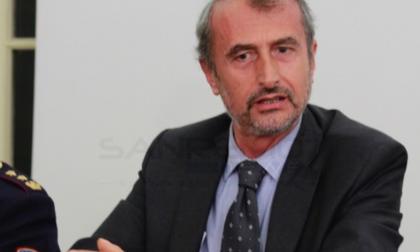 """Davide Garra: """"Torno a Biella come viceprefetto vicario"""""""