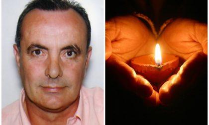 Lutto a Valdengo per la scomparsa di Roberto Trivero Boli