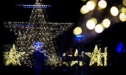 Buoni spesa in palio nel concorso per le più belle luminarie natalizie