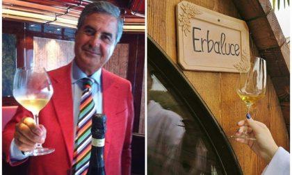 Nuovo presidente Consorzio Erbaluce. Nel direttivo il biellese Bagnod