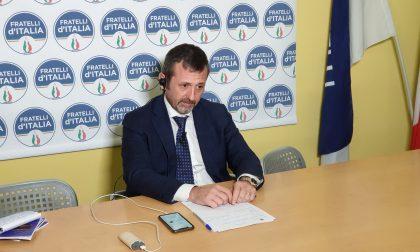 Delmastro interroga il Ministro sull'isolamento telefonico di Casapinta