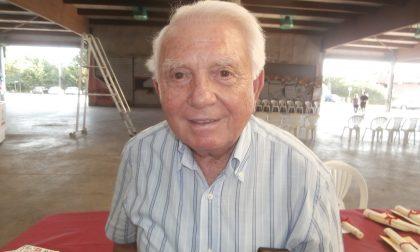 """Addio """"Biondino"""", morto il partigiano biellese Elio Panozzo"""