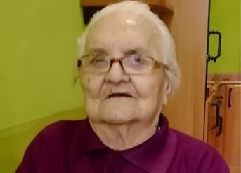 Candelo perde la sua centenaria: addio Geolinda Gnani
