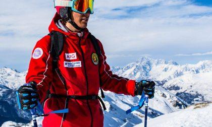 Grandi campioni firmano appello di maestro biellese per salvare lo sci