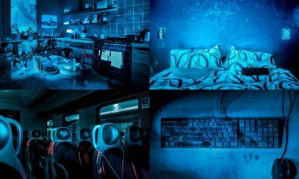 Il Covid come non l'avete mai visto: la luce ultravioletta e il lato invisibile della pandemia