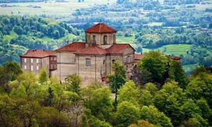 Santuario di Graglia, sospese le messe per tutto novembre
