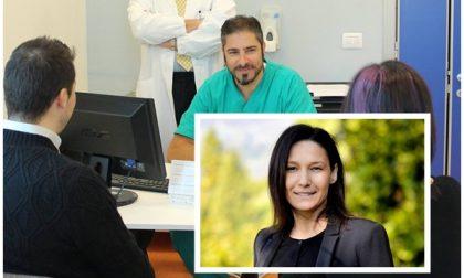 Ginecologo Staffa all'attacco dopo una mail dell'assessore Chiara Caucino