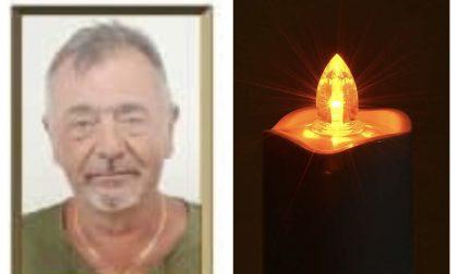 Morto Gianni Manuello, 59 anni