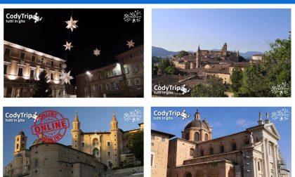 Scuola primaria biellese in gita d'istruzione a Urbino. Lo annuncia la ministra Azzolina