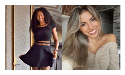 Miss Italia, le biellesi Valery e Martina tra le finaliste piemontesi