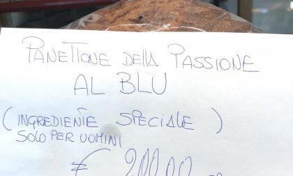 """Il vostro uomo vi trascura? Con 200 euro c'è il """"Panettone della passione"""""""