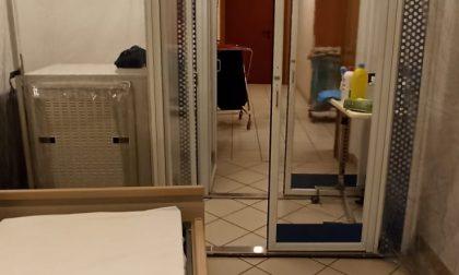 Cerino Zegna, ecco la nuova camera contro le malattie infettive