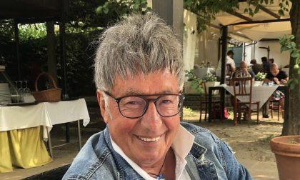 Luciano Angeleri ancora in ospedale. Ecco le sue condizioni