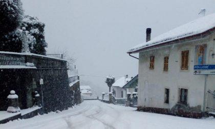 """Neve, il Pd attacca sullo sgombero: """"Ecco il Favaro questa mattina..."""""""