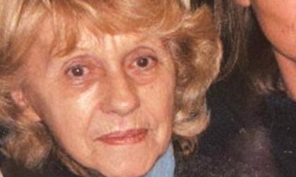 Domani l'addio a Franca Spola, storica sarta di Chiavazza