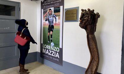 Città di Biella rende onore a capitan Mazzia nel decennale della morte FOTO