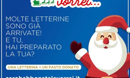 """""""Caro Babbo Natale vorrei""""… l'iniziativa benefica del gruppo Netweek e di Eco di Biella"""