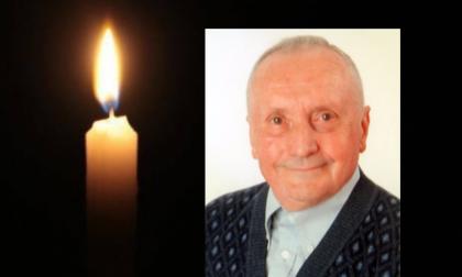 Benna in lutto per la morte di Bruno Carta Zina