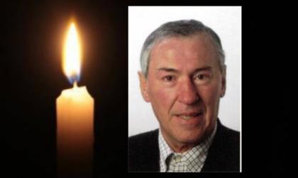 Occhieppo Inferiore in lutto per Pierquinto Schiapparelli