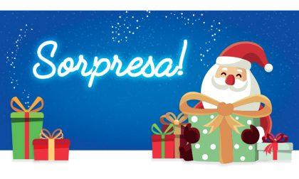 Caro Babbo Natale Vorrei… le vostre letterine sono tutte online! BUON NATALE!