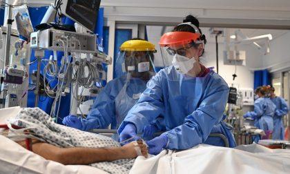 Coronavirus Piemonte, nel Biellese si fermano i decessi