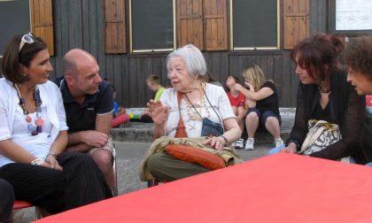 """""""Grazie Lidia, donna gigante"""". Il ricordo della Menapace di Luciano Guala"""