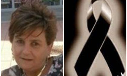 Lutto a Biella e Occhieppo per Tiziana Mistrello, mancata a 61 anni