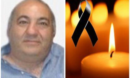 Morto a 55 anni il cuoco Antonio Petrolo