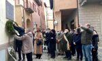 Giorno della memoria: ecco le foto della celebrazione a Biella
