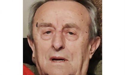 Ritrovato l'uomo scomparso a Tollegno