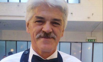 Tollegno in lutto per la morte di Gabriele Giannini