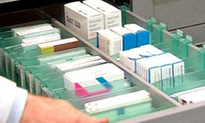Antibiotico ritirato dal commercio, ecco i lotti coinvolti