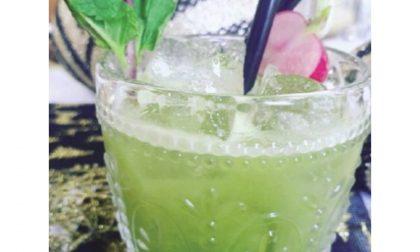 Ecco il cocktail vegano dei ragazzi dell'alberghiero menzionato da associazione nazionale